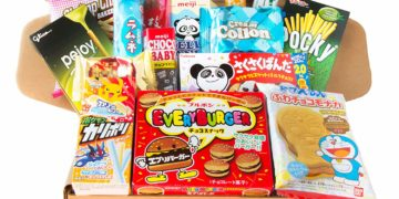 sample that snackbox