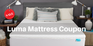 Luma Mattress Coupon