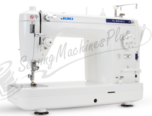 juki tl 2010q long arm quilting & sewing machine