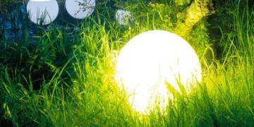 loftek ball lights
