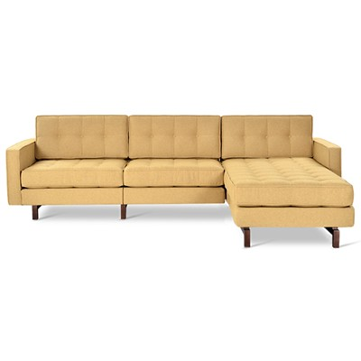 Jane 2 Bisectional Sofa