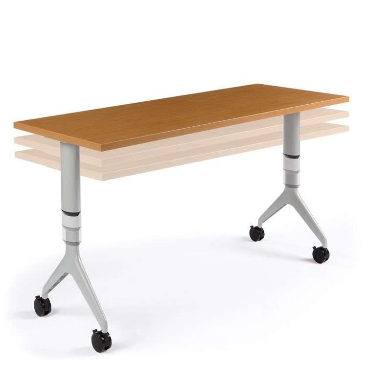 Motivate Adjustable Height Table