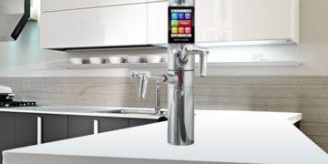 UCE-9000 Under-Counter Water Ionizer