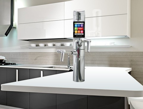 UCE-9000 Under-Counter Water Ionizer