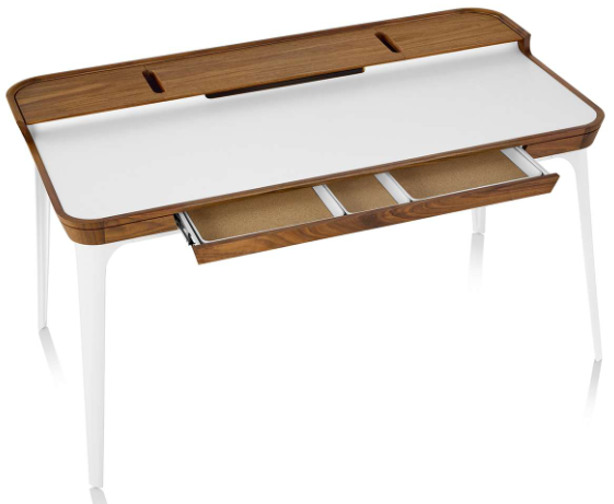 airia desk by herman miller