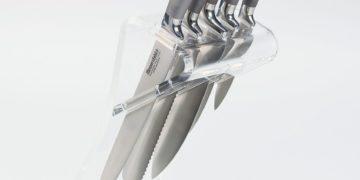 Messerstahl 6-Piece Knife Set