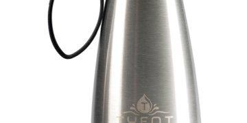 Tyent Contemporary Drinkware - 500ml Stainless Steel