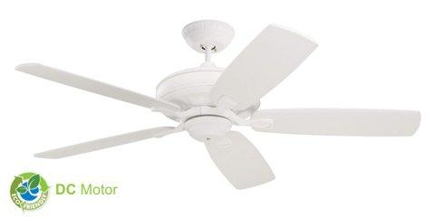 dc motors ceiling fans