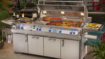 fire magic barbecue grills