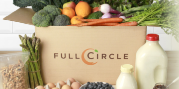 full circle coupon code