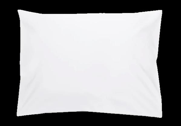luna percale pillowcases