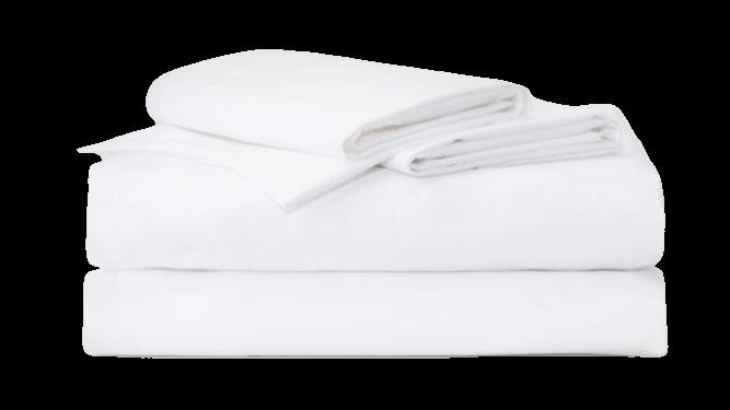 luna percale sheets