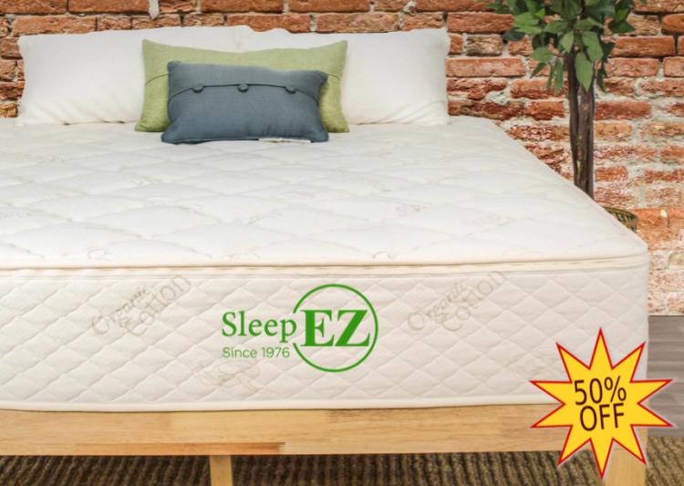 natural latex mattress