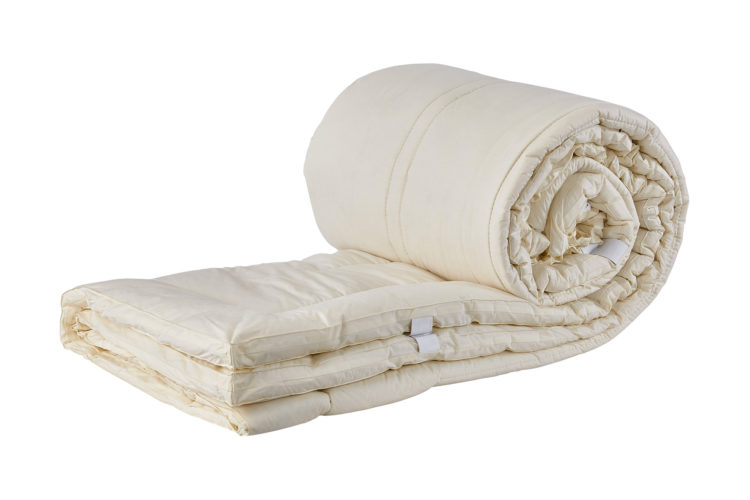 organic mattress pads and toppers