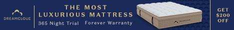 dreamcloud mattress 200 off