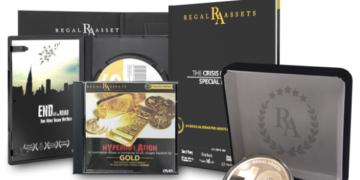 free gold investment kit