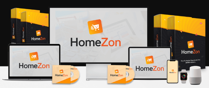 homezon coupon