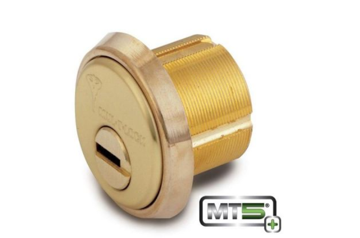 mul t lock mt5 mortise cylinder