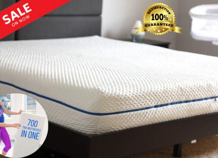 sleepovation mattress full