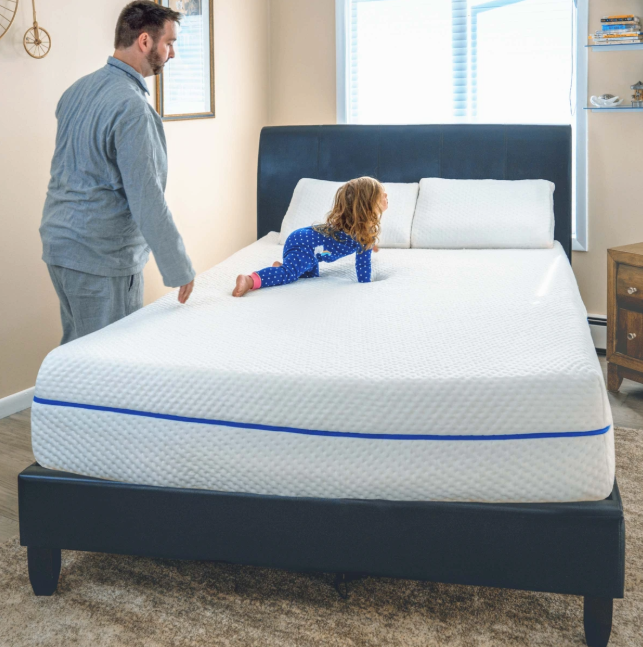 sleepovation mattress coupon