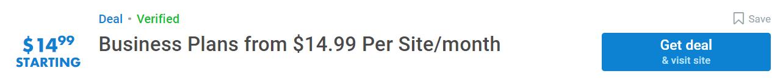 sitelock website security business