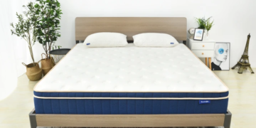 sweetnight hybrid mattress coupon