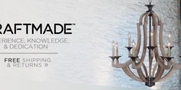 craftmade lighting coupon