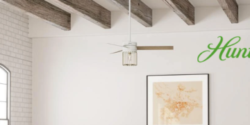 hunter ceiling fans coupon