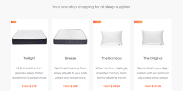 sweetnight mattress coupon code