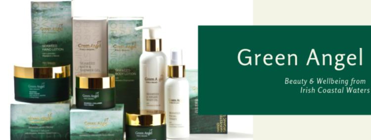 green angel skin care sale
