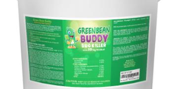 green bean buddy bug killer