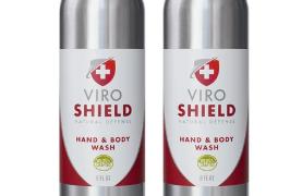 viroshield hand and body wash