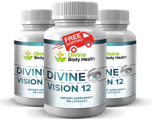 divine vision 12 coupon