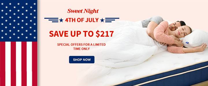 sweetnight mattress sale