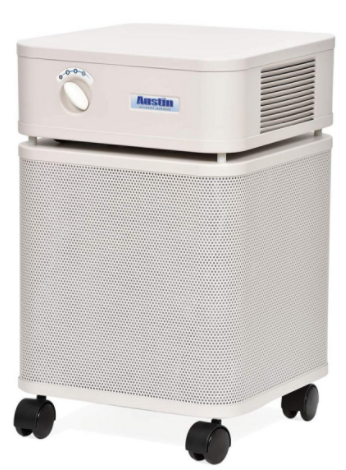 austin air allergy machine air cleaner