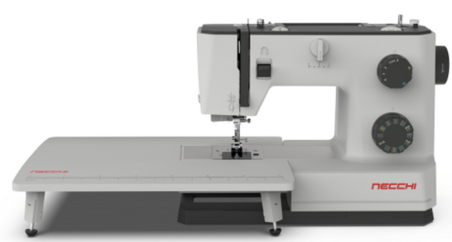 necchi q132a sewing machine
