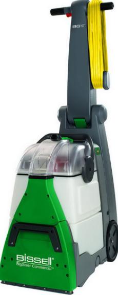 bissell bg10 deep carpet cleaning machine