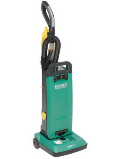 bissell bgupro12t upright vacuum cleaner