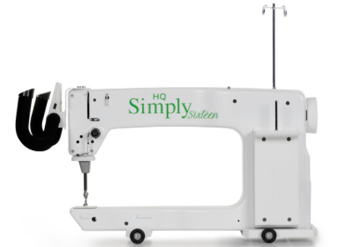 handi quilter simply sixteen for sale