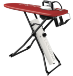 laurastar go white ironing board system