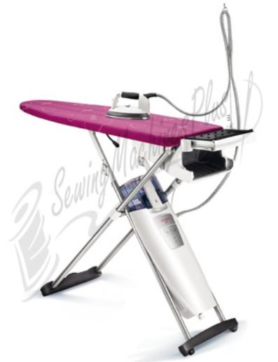 laurastar s7a ironing system