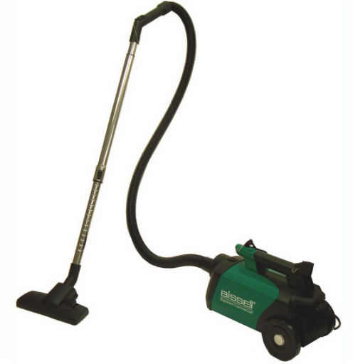 bissell bgc3000 canister vacuum cleaner