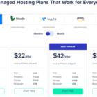 cloudways hosting plans