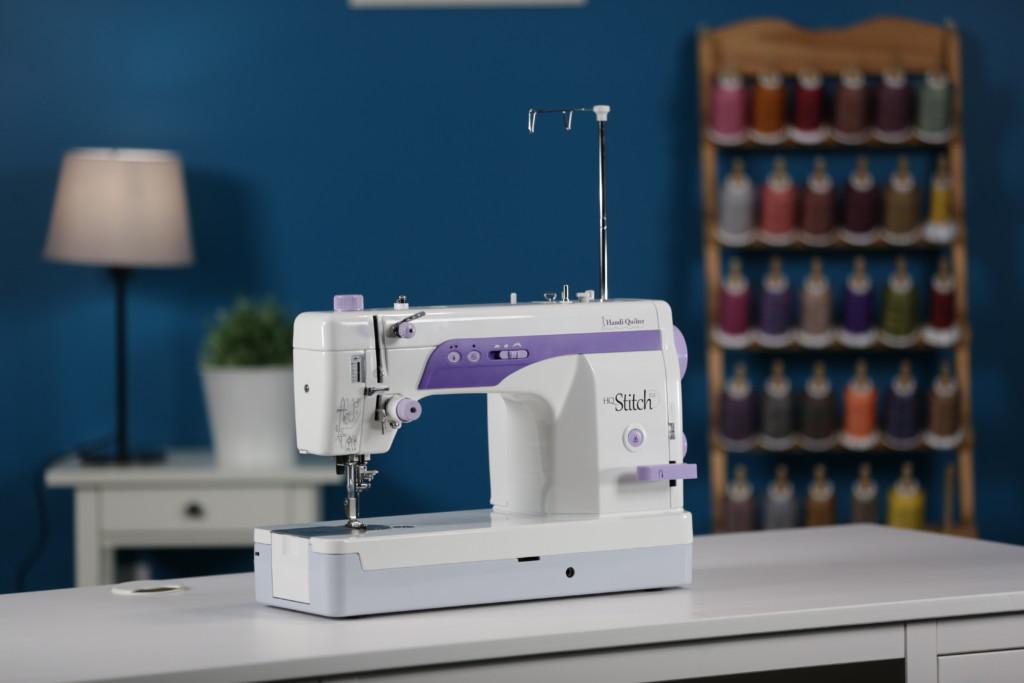 handi quilter stitch 510 machine