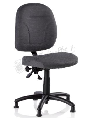 sewergo score ergonomic sewing operator chair 200se