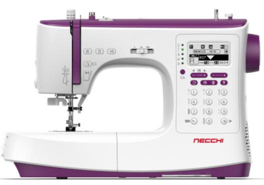 necchi nc 204d sewing machine