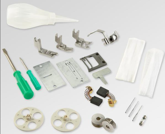 reliable 2300sz industrial sewing machine accessories