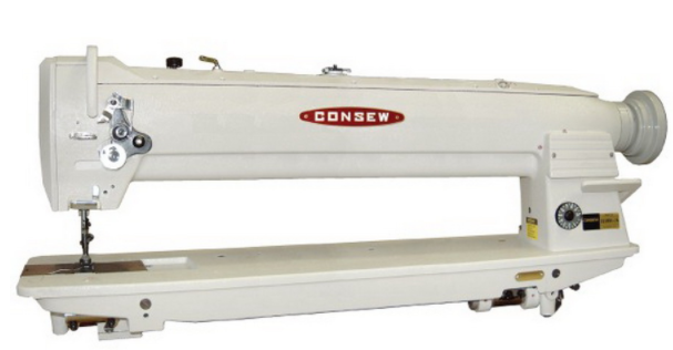 consew 255rbl 25 long arm