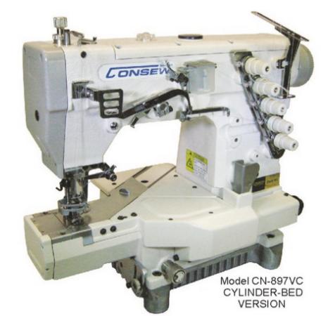consew CN897cv 1 coverstitch machine