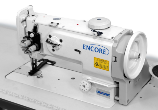encore 1541s industrial sewing machine